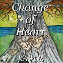 Change of Heart Audiobook by KA Moll Narrated by Michele Musso