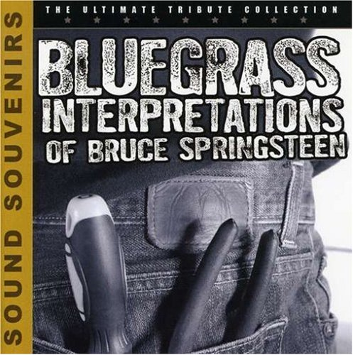VA-Bluegrass Interpretations Of Bruce Springsteen-CD-FLAC-2007-FORSAKEN Download