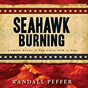 Seahawk Burning | Randall Peffer