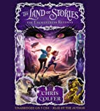 Chris Colfer The Land of Stories: The Enchantress Returns