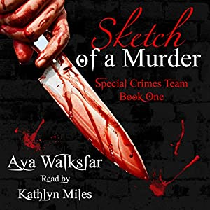 Sketch of a Murder Audiobook