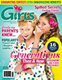 Magazine - Discovery Girls (1-year)