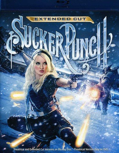 Sucker Punch [Blu-ray] [Import]