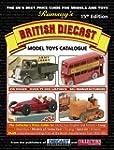 Ramsay's British Diecast Model Toy Ca...