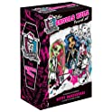Monster High Hardcover