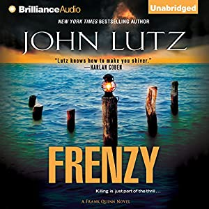 Frenzy Audiobook