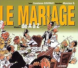 Le Mariage de A à Z