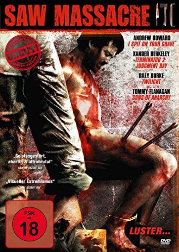 Saw Massacre 3