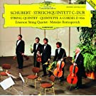 Schubert: String Quintet In C Major D.956, Op. Posth. 163