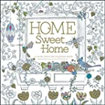 Home Sweet Home: A Hand-crafted Color...