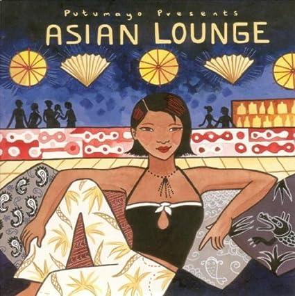 Asian Lounge [亚洲小酒馆] - 癮 - 时光忽快忽慢,我们边笑边哭!