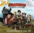 """Dragons - Die Reiter von Berk """"Der Sturm"""", Folge 2 - Das Original-Hörspiel zur TV-Serie"""