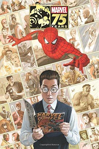 Marvel Heroes Anniversary