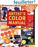 Artist's Color Manual: The Complete G...