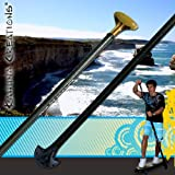 Kahuna Creations Big Stick 6' Carbon Fiber Stand-up Land Paddle