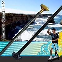 Kahuna Creations Big Stick 6' Carbon Fiber Stand-up Land Paddle