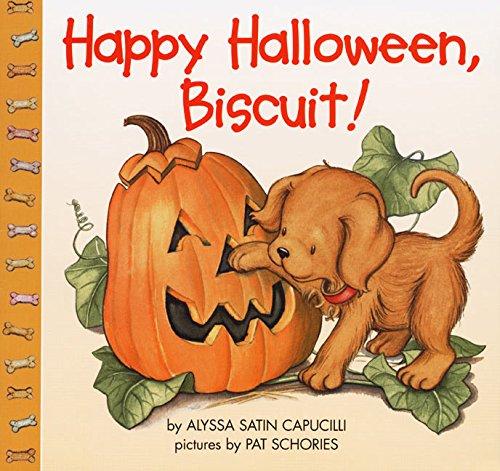 Happy Halloween, Biscuit! PDF