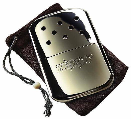 之宝(ZIPPO) A-Frame Hand Warmer 触燃式保温暖手怀炉  12小时