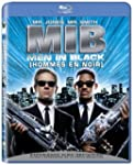 Men in Black [Blu-ray] (Bilingual)
