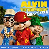 Alvin and the Chipmunks Chipwrecked [Music From The Motion Picture]