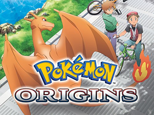 Pokémon Origins Season 1