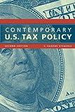 Contemporary U.S. Tax Policy