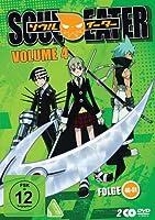 Soul Eater - Volume 4 - Folge 40-51