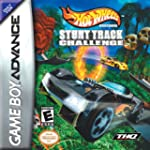 Hot Wheels Stunt Track - Game Boy Adv...