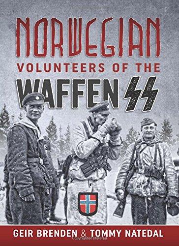 Norwegian Volunteers of the Waffen SS