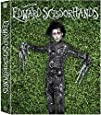 Edward Scissorhands: Ultimate Collector's Edition [Blu-ray] (Bilingual) [Import]