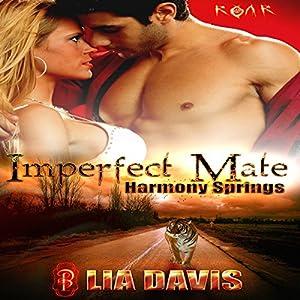 Imperfect Mate Audiobook