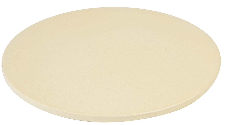 Pizzacraft Pizzastein, rund, 14 cm, Keramik glasiert, Pizzastein, transparent günstig kaufen