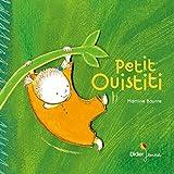 vignette de 'Petit Ouistiti (Martine Bourre)'