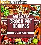 Crock Pot: 365 Days of Crock Pot Reci...
