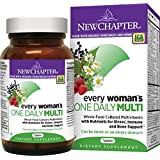 New Chapter Every Woman's One Daily Multivitamin - 72 ct