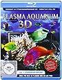 Plasma Aquarium 3D (Blu-ray 3D)