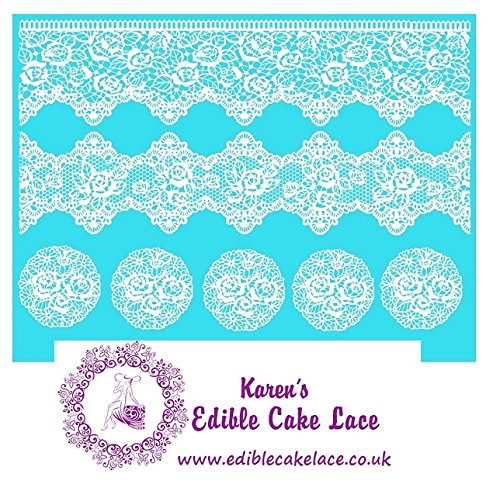 cake-lace-mats-3d-high-definition-victorian-rose-ideal-for-cake-and-cupcake-decoration-and-craft