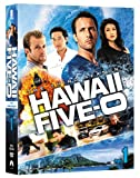 Hawaii Five-0 DVD-BOX シーズン3 Part1