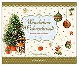 Image de Stickerbuch - Wunderbare Weihnachtswelt: Sticker und Etiketten
