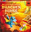 Schmidt Spiele Drei Magier Spiele 40875 - Die geheimnisvolle Drachenh�hle