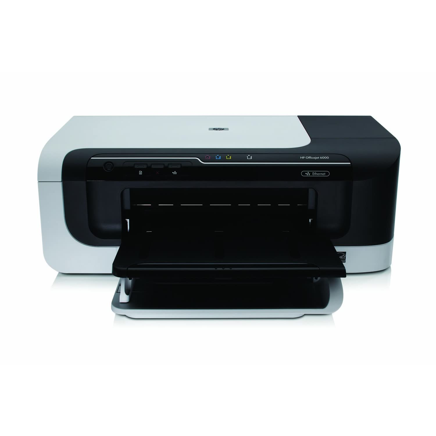 HP Officejet 6000 Color Inkjet Printer