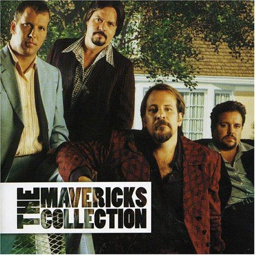Collection-The-Mavericks-Audio-CD