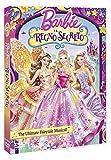 barbie e il regno segreto dvd Italian Import