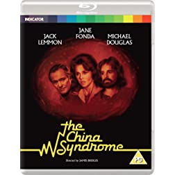 The China Syndrome [Blu-ray]