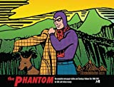 img - for The Phantom: The Complete Newspaper Dailies and Sundays by Lee Falk and Wilson McCoy Volume Ten 1950 book / textbook / text book