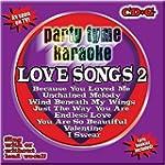 V2 Love Songs Party Tyme Kara