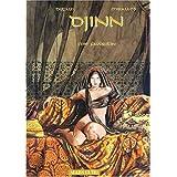 """Djinn, Bd.1, Die Favoritinvon """"Jean Dufaux"""""""