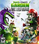 Plants vs. Zombies Garden Warfare [On...