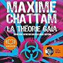La Théorie Gaïa (Le Cycle de l'homme et de la vérité 3) Audiobook by Maxime Chattam Narrated by Laurent Jacquet