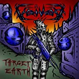 Target Earth by VOIVOD (2013)